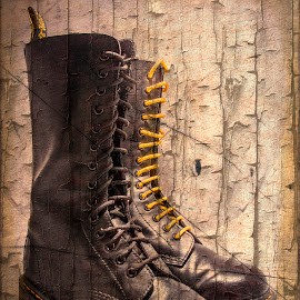 Doc martins by Sven Slabbert - Artistic Objects Clothing & Accessories