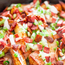 Loaded Pub Fries