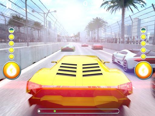 Racing 3D: Asphalt Real Tracks - screenshot