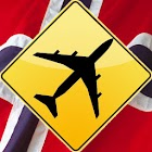 Norway Offline Travel Guide icon