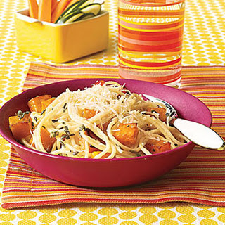 Butternut Squash Spaghetti Squash Recipes