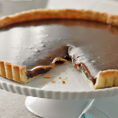 Salted Butter Tart