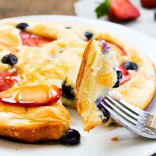 Honey Pancakes No Sugar Recipes