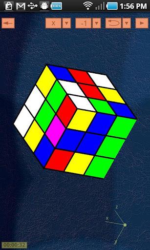 Easy Magic Cube Free