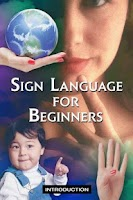 Screenshot of Sign Language for Beginners: I