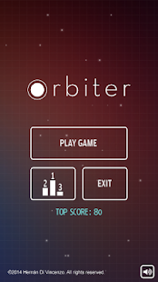 Orbiter - screenshot