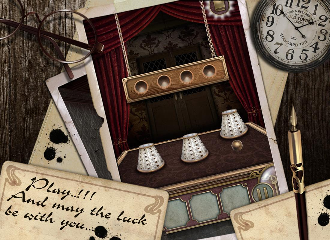 Escape the Mansion Screenshot 5