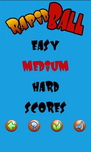【免費街機App】Rapid Ball-APP點子