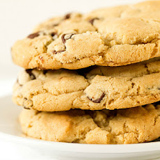 The New York Times Chocolate Chip Cookies