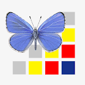 Butterflies of NW Europe icon