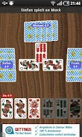 Screenshot of MUCKEN - CARD GAME (free)