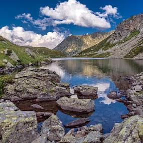 by Alexander Bakhur - Landscapes Mountains & Hills (  )