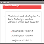 SSC Exam Preparation APK Image
