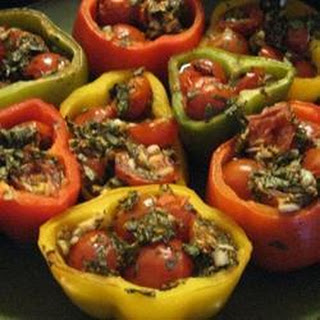 Cold Stuffed Peppers Recipes