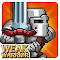 Weak Warrior 1.9 Apk