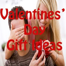 Valetines Day Gift Ideas