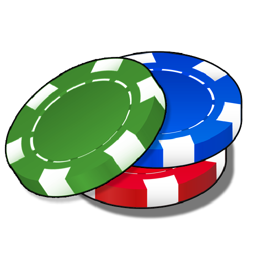 Holdem Poker Hand Evaluator LOGO-APP點子