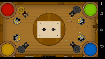 Screenshot of Renegade Cowboys