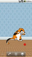 Screenshot of Cat Play LWP