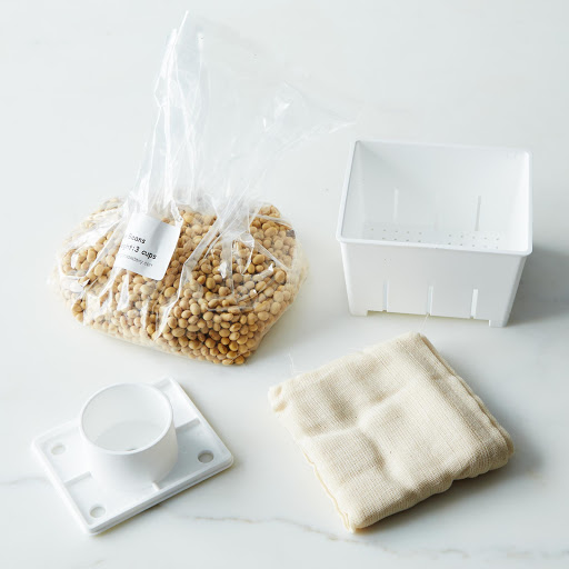 DIY Tofu Kit