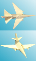 Screenshot of Origami Craft Paper Art