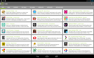 Screenshot of DOTD - Best App Catalog