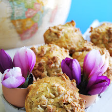 Organic Earth Day Muffins!