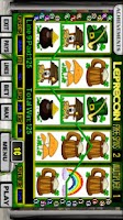 Screenshot of Leprecoin - Unlockable