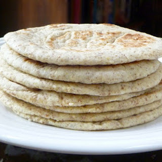 Flax Meal Flatbread Recipes