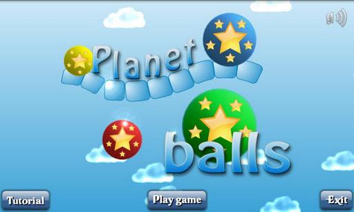 Planet Balls