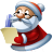 Free Christmas List icon
