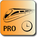 Central Station PRO (train) icon
