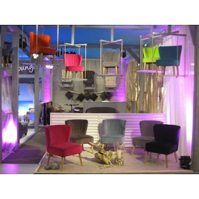 acheter fauteuil enfant russel sofacasa bleu electrique longfosse chez les meubles du chalet. Black Bedroom Furniture Sets. Home Design Ideas
