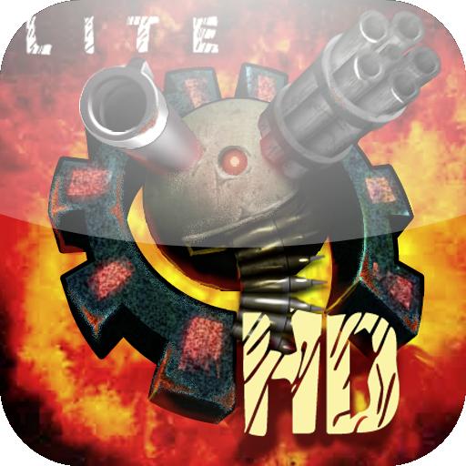 Defense Zone HD Lite file APK Free for PC, smart TV Download