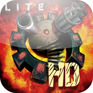 Defense Zone HD Lite unlimted resources