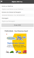 Screenshot of Xiglute SMS Free - Xiglute.com