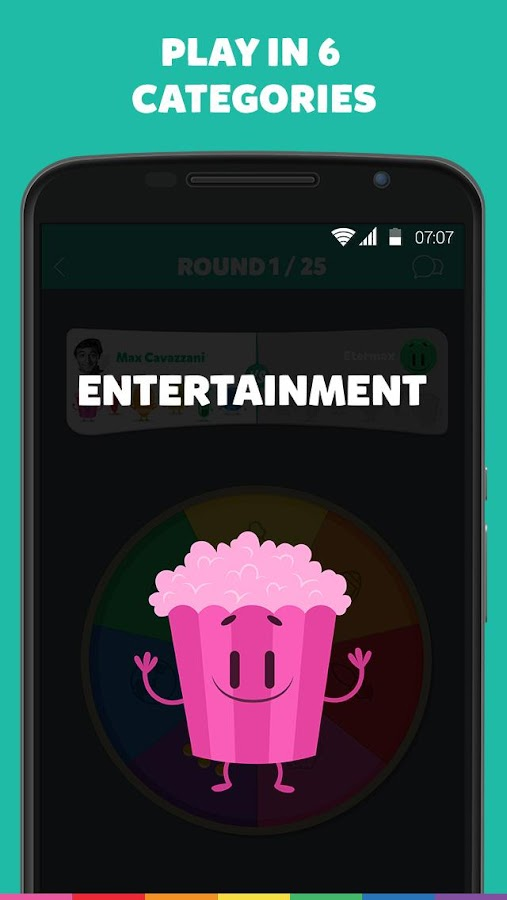 Trivia Crack (Ad free) Screenshot 2