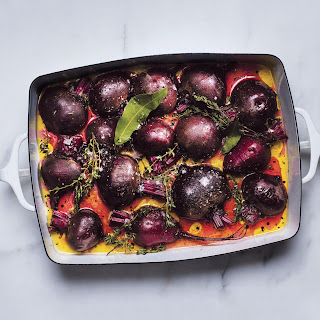 Steam Beets Recipes