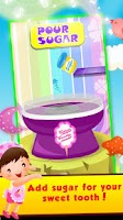Screenshot of Cotton Candy Maker 2