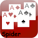 Spider Solitaire! icon