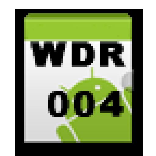 WDR-004ガイガーアプリ-1 LOGO-APP點子