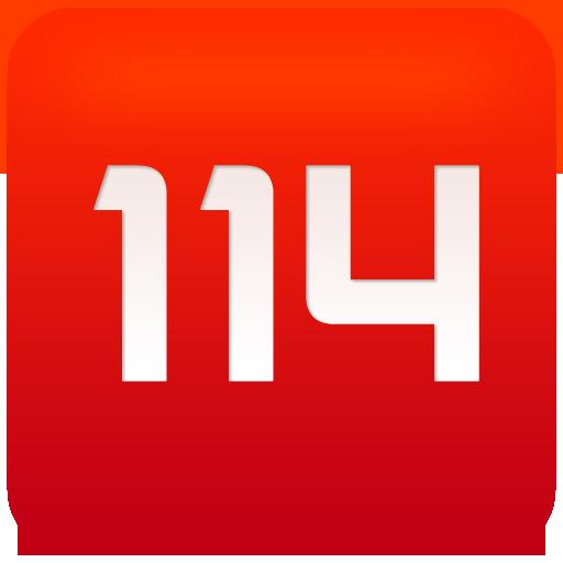 114 商業 App LOGO-APP試玩