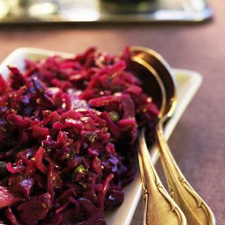 Italian Red Cabbage Recipes