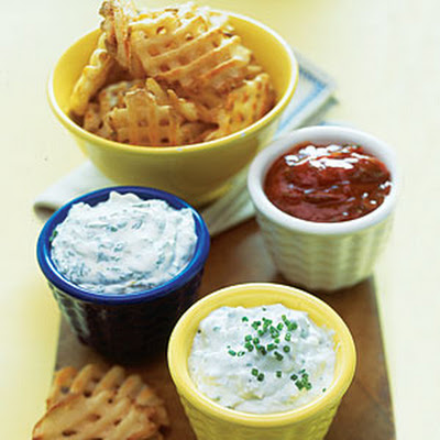 Lemon-Herb Aioli