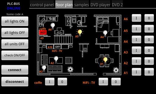 homeVisu Standard Edition