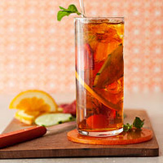 Pimms Cocktail Recipes