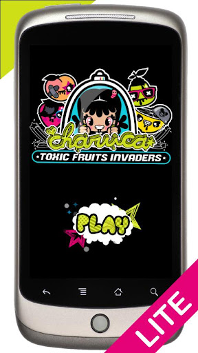 Toxic Fruits Invaders LITE