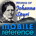 Works of Johanna Spyri icon