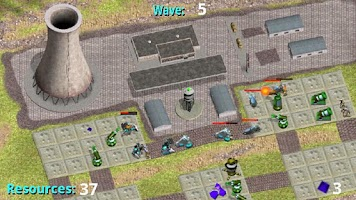 Screenshot of Tower Raiders 2 GOLD