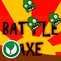 Battle Ax Alien Defense icon
